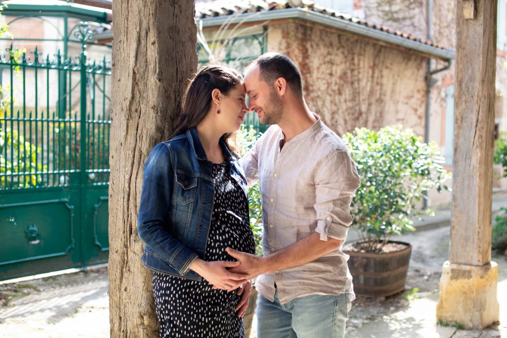 PHOTOGRAPHE PROFESSIONNELLE COUPLE