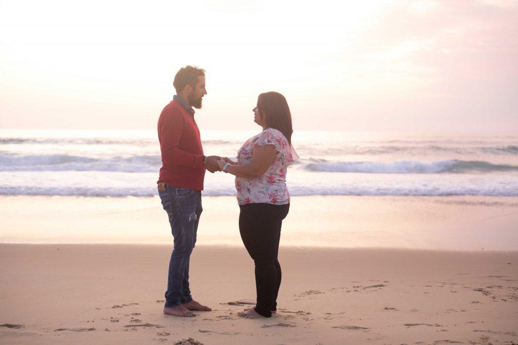 PHOTOGRAPHE ENGAGEMENT MARIAGE MIMIZAN