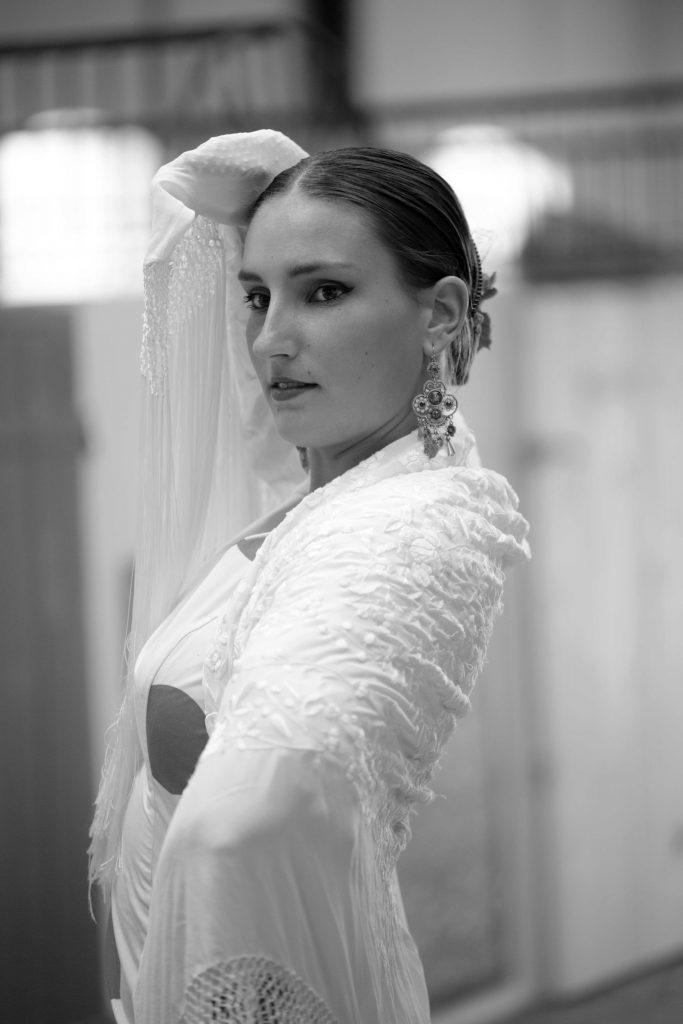 PHOTOGRAPHE PORTRAIT DE FEMME LANDES