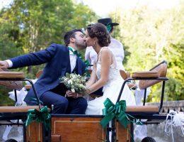 Séance photo couple mariage à Beaussiet