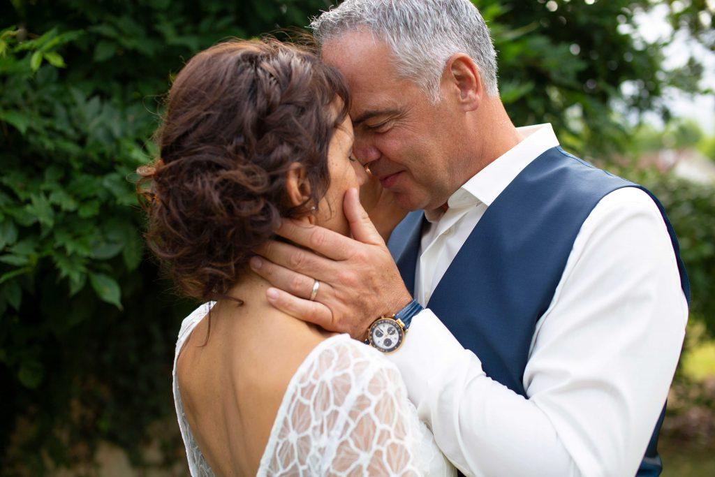 Photo de couple du Mariage de Céline et Gilles à Roquefort 40