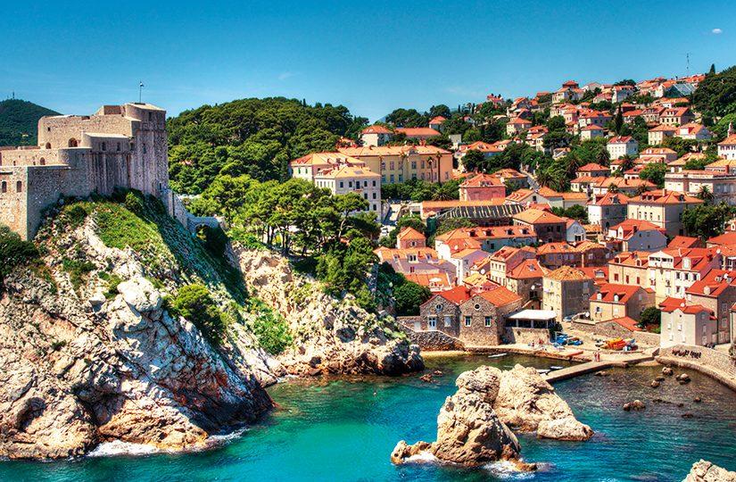 Photographe destination wedding Croatie