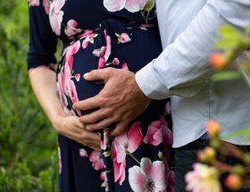 Photographe maternité famille Landes