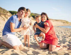 photographe famille Landes 40