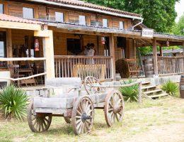 Photographe Film Western Carchet City Landes
